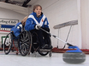 World Curling Federation - Wheelchair curling